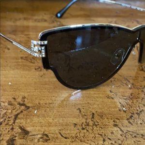 Authentic Versace sunglasses model 2172-B